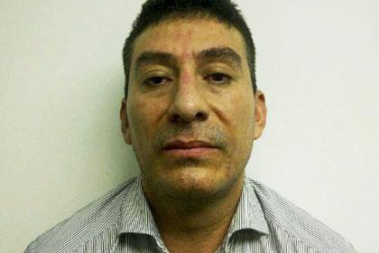 Мексиканского наркоторговца задержали за убийства 350 человек
