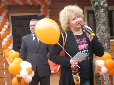 Гостей города встретят в туристском визит-центре «Смоленский терем»