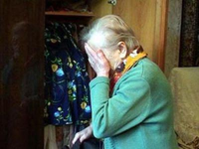 Старушка «спасла» племянника от тюрьмы за 100 тысяч рублей