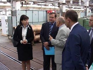 В Вязьме обсудили проблемы смоленской промышленности