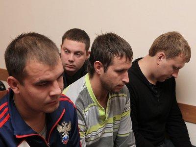 Начался суд над мародерами, укравшими кредитки погибших в авиакатастрофе поляков