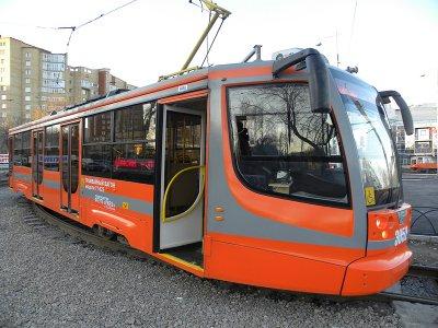 Трамвайную остановку «Медгородок» перенесли по просьбам горожан
