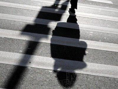 ГИБДД : около трехсот пешеходных переходов в области не соответствуют нормативам