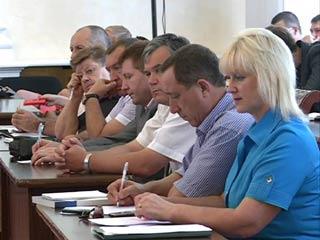 Подготовка к выборам в Смолоблдуму идет на высоком уровне