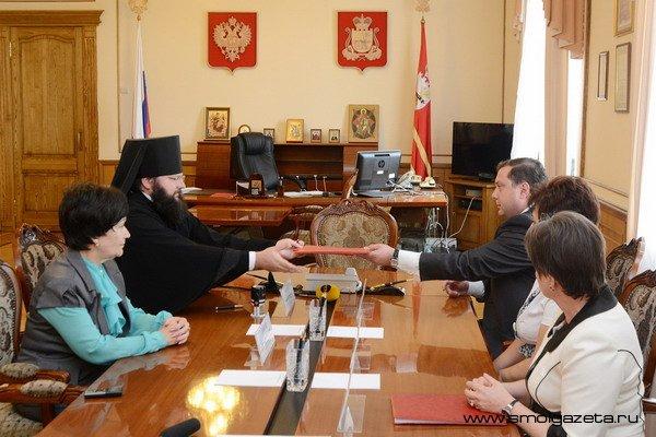 Православие – в помощь