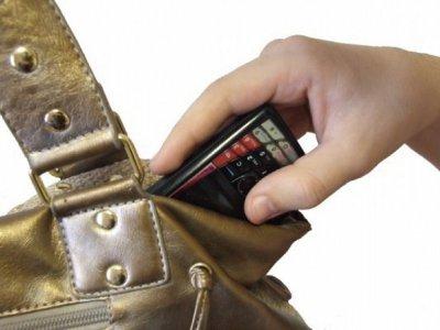 Посетитель ночного клуба вытаскивал телефоны из оставленных у танцпола сумок