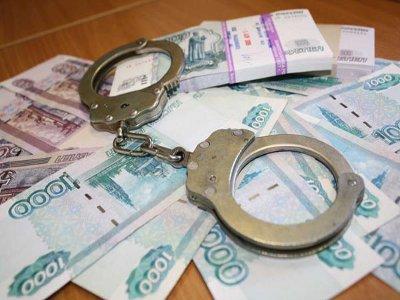 Фирма, созданная на Смоленщине белорусами, обманом получила бюджетные деньги
