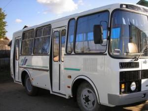Девушка впала в кому после наезда автобуса