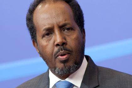 Президент Сомали попал в устроенную исламистами засаду