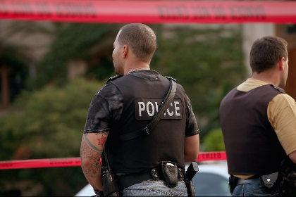 В результате стрельбы в парке Чикаго ранены 11 человек