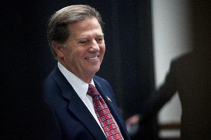 Суд Техаса снял с бывшего лидера республиканцев обвинения в коррупции
