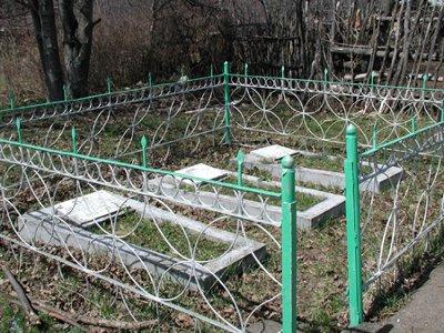 Безработный рославльчанин промышлял кражами памятников и надгробий