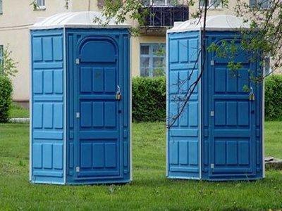 В праздники на улицах станет больше туалетов и урн, а цены будут контролировать