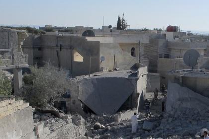 Убит лидер сирийских радикальных исламистов
