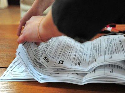 «Эсеры» будут добиваться отмены результатов выборов на ярцевских участках
