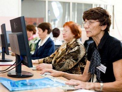 Смоленские компьютерные курсы для пенсионеров признаны лучшими в стране