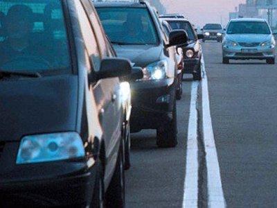 Движение автотранспорта по Дзержинке восстановили