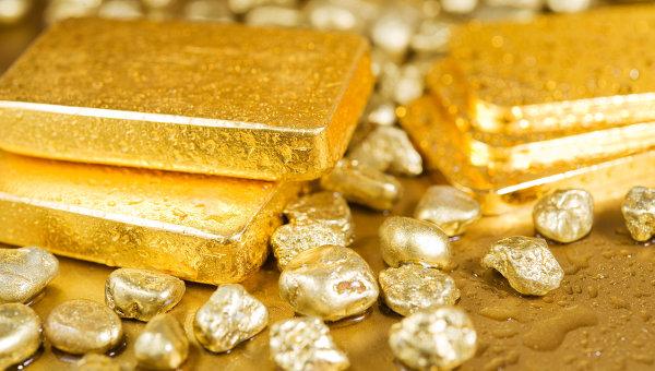 Арестованы подозреваемые в краже золотых слитков в парижском аэропорту