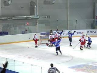 Смоленский «Славутич» разгромил соперника и поставил новый командный рекорд