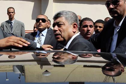 В Египте совершено покушение на министра внутренних дел