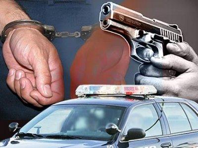 На Смоленщине снизилась преступность и повысилась раскрываемость