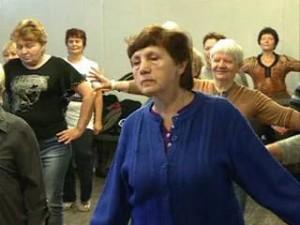 Пожилые смоляне обучаются в «Институте третьего возраста»