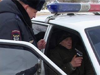 Смоленский спецвзвод ДПС выявил за полгода 2,5 тысячи нарушений ПДД