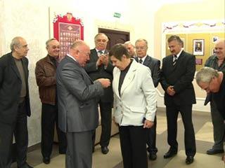 Смоленские оперативники отметят 95-летие уголовного розыска