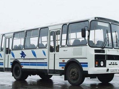 От столкновения двух автобусов возле «Байкала» пострадала пожилая пассажирка