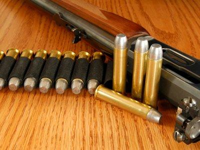 «Черного копателя» взяли за незаконное хранение оружия