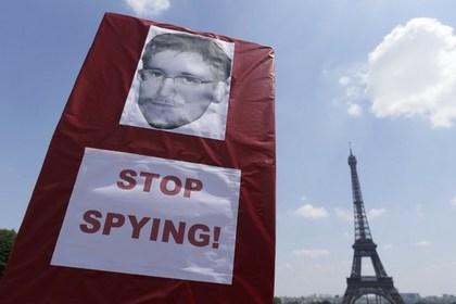 США не стали отрицать шпионажа за гражданами Франции