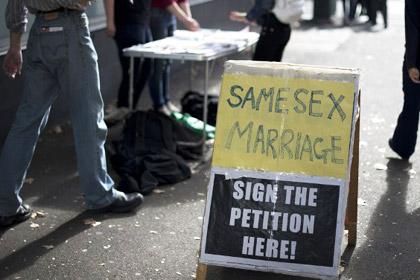 В Австралии впервые легализованы однополые браки