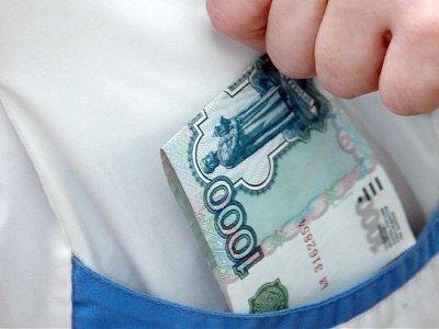 Смоленский врач заплатит 150 тысяч рублей штрафа за возмездную выдачу больничных