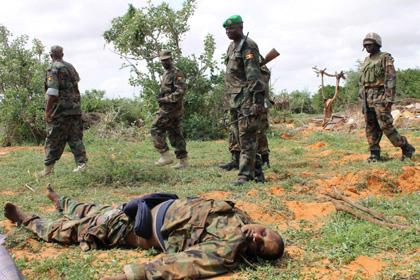 Власти Сомали отчитались о ликвидации главного подрывника «Аль-Шабаб»