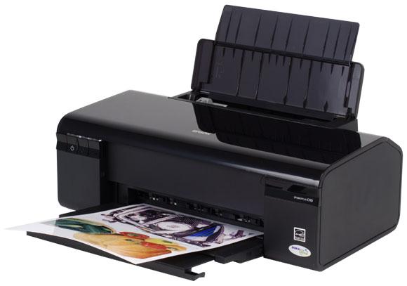 Воскреси принтер