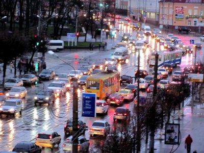 Облдума отменила автовладельцам льготы по транспортному налогу
