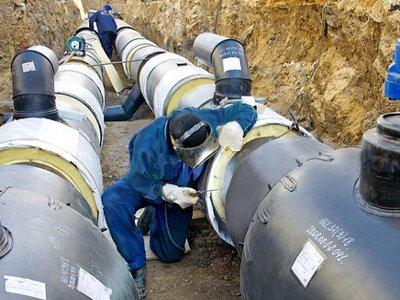 В Смоленске установили экономичные системы очистки горячей воды