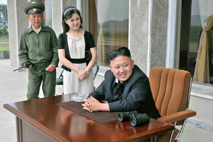 В КНДР казнили 80 человек за просмотр южнокорейских программ