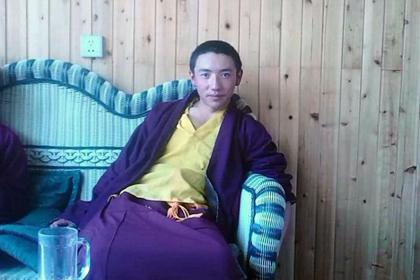 Тибетский монах поджег себя во время пленума компартии КНР