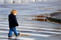 В Смоленске проверяют пешеходов