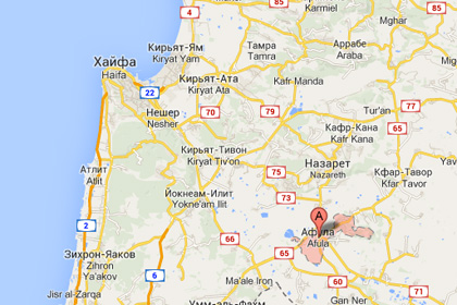 Палестинец зарезал израильского солдата