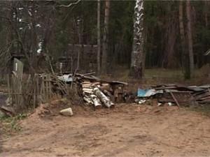 Неизвестные уничтожили один из курганов Гнездовского археологического комплекса