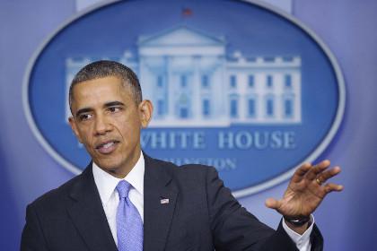 Обама пересмотрел сроки реформы здравоохранения
