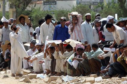 Саудовская Аравия депортировала 60 тысяч нелегальных мигрантов