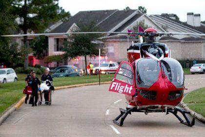 При стрельбе в Техасе погибли три человека