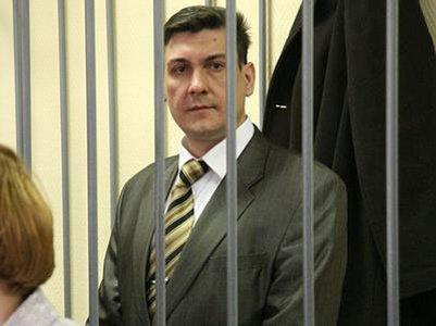 Экс-мэра Качановского выпустят из колонии на три месяца раньше срока