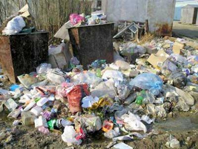 Ярцевскому градоначальнику вкатили штраф в десять тысяч рублей за мусор в городе