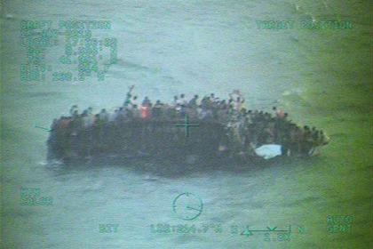 Более 30 нелегальных мигрантов из Гаити погибли у Багамских островов
