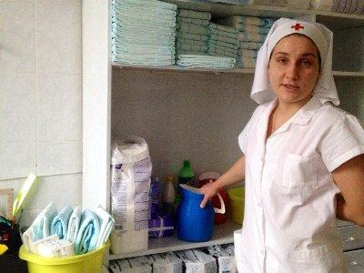 Сестры милосердия вернулись в «Красный крест» почти век спустя