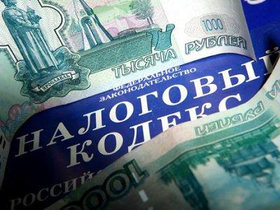 Бизнесмен утаил более трех с половиной миллионов рублей налогов